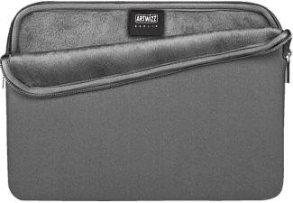 ARTWIZZ Neoprene Notebookhülle, Sleeve, 13 Zoll, Titan, passend für: Apple, Microsoft MacBook Pro, Surface Pro 3/4