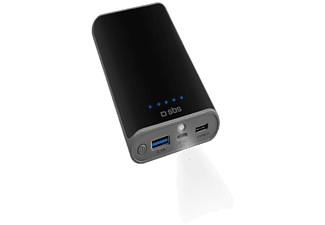 SBS MOBILE Powerbank USB Type-C