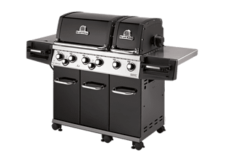 BROIL KING Regal XL - Svart