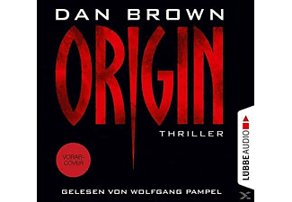 Origin - 6 CD - Krimi/Thriller