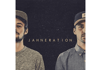 Jahneration - Jahneration - (Vinyl)