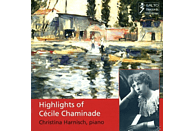 Christina Harnisch, Danube Symphony - Highlights Of Cécile Chaminade [CD]