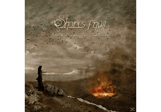 Shores Of Null - Black Drapes For Tomorrow - (CD)
