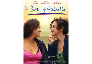 The Book Of Gabrielle - (DVD)