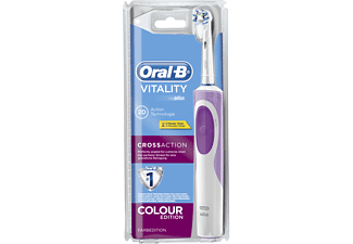 ORAL B Oral B Vitality Cross Action Pink