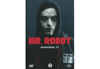 Mr. Robot Saison 2 DVD