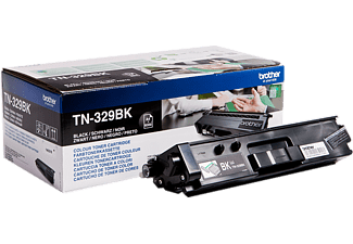 BROTHER TN-329BK Zwart
