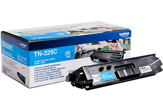 BROTHER TN-329C Cyan