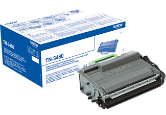 BROTHER TN-3480 Zwart