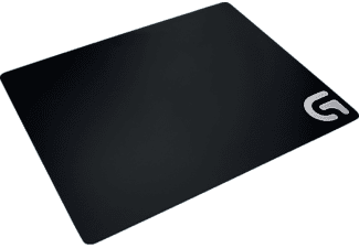 LOGITECH G240 Cloth Gaming-Mousepad, Schwarz
