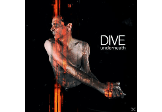 Dive - Underneath - (CD)