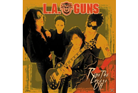 L.A. Guns - Rips The Covers Off [CD]