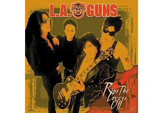 L.A. Guns - Rips The Covers Off - (CD)