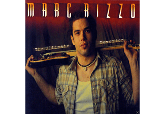 Marc Rizzo - Ultimate Devotion - (CD)