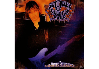 Stoney Band Curtis - Acid Blues Experienc - (CD)