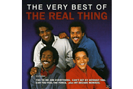The Real Thing - The Very Best Of [CD]