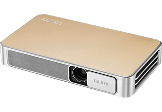 VIVITEK Projecteur portable Qumi Q3 Plus (Q3 PLUS-GD)