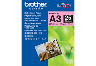 BROTHER Papier mat A3 (BP60MA3)