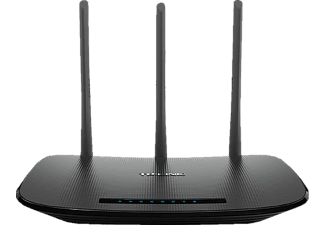 Router Inalámbrico TP-Link N450Mbps TL-WR940N