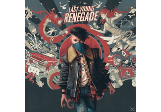 All Time Low - Last Young Renegade - (LP + Download)