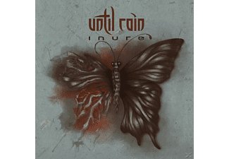Until Rain - Inure - (CD)