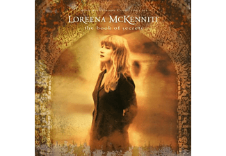Loreena McKennitt - BOOK OF SECRETS -BOX SET- - (Vinyl)