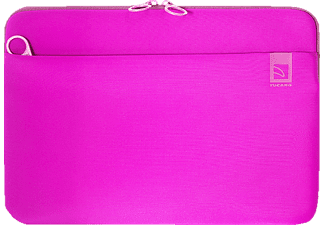TUCANO TOP Sleeve, Sleeve, MacBook Pro, 13 Zoll, Pink