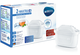 BRITA Filterpatroon Maxtra+ 2 packs (1023118)