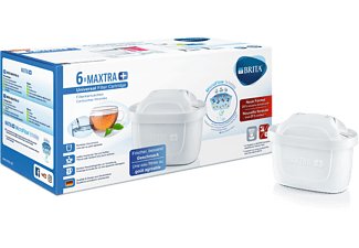BRITA Filterpatroon Maxtra+ 6 packs (1023128)