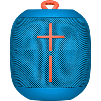 ULTIMATE EARS WONDERBOOM Bluetooth Lautsprecher, Blau, Wasserfest