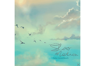 Peter Autschbach - Slow Motion - (CD)