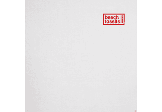 Beach Fossils - Somersault - (CD)