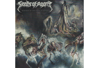 Seeds Of Agony - Morbid Reflections - (CD)