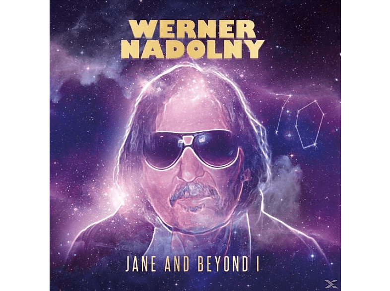 Werner Nadolny - Jane And Beyond 1 [CD]