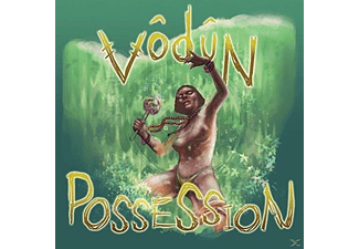 Vodun - Possession (180g LP) - (Vinyl)