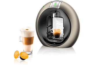 KRUPS Dolce Gusto Circolo KP510T Zilver