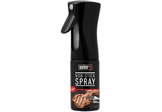 WEBER BBQ Olja-Spray