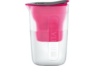 BRITA Carafe filtrante Fill & Enjoy Fun Pink 1.5 l (1024033)