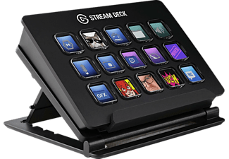 ELGATO Stream Deck - Live Content Creation Controller