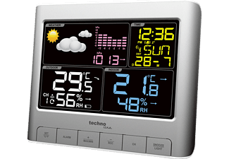 TECHNOLINE WS 6449, Wetterstation