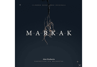 Aitor Etxebarria - Markak (Soundtrack From The Motion Picture) - (Vinyl)