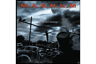 Magnum - Brand New Morning [CD]
