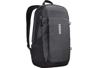 thule sac dos enroute backpack 14 15 noir tebp215k sac ordinateur. Black Bedroom Furniture Sets. Home Design Ideas