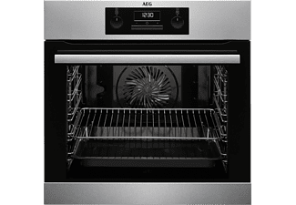 AEG Multifunctionele oven A (BES331010M)