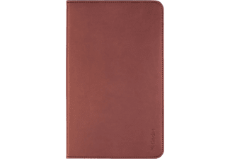 GECKO Book cover Easy-Click Galaxy Tab A 10.1 Brun (V11T49C39)
