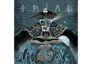 Trial (swe) - Motherless - (Vinyl)