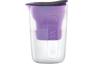 BRITA Carafe filtrante Fill & Enjoy Fun Purple 1.5 l (1024035)