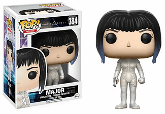 POP! Movies: Ghost in the Shell Major