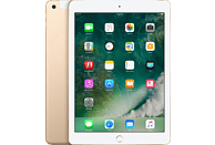 APPLE MPGC2FD/A iPad Wi-Fi + Cellular, Tablet , 128 GB, LTE, 9.7 Zoll, Gold