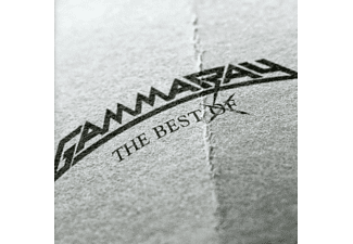 Gamma Ray - The Best (Of). - (CD)